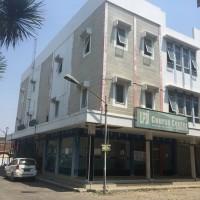 CIMB NIAGA: T+B SHM 3215 dan SHM 3220 luas 170 m2 di Komplek Pertokoan Nirmala Square Blok M No 1, Mintaragen, Tegal Timur, Tegal