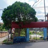BJB - sebidang tanah luas 1770 m2 berikut bangunan hotel Sampurna di Jalan Moch. Yusuf Kahar Nomor 8 Tanjung Pinang