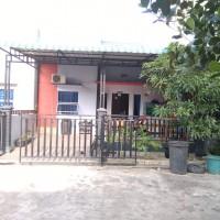 BPR DANUS - sebidang tanah luas 97 m2 berikut bangunan di Perumahan Tunas Regency Blok C No. 07, Sungai Binti, Sagulung Batam