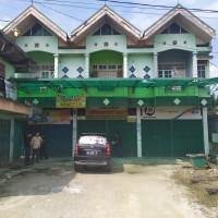 BRI Tambusai-3. Tanah & bangunan, luas 450 m2, SHM 783, di Jl.Kubang Raya No.26, Kel.Tuah Madani, Kec.Tampan, Pekanbaru