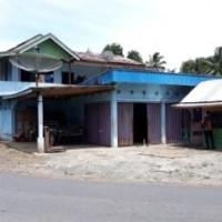 1. Sebidang tanah dengan seluas 182 m2 berikut bangunan diatasnya terletak di Padang Jaya Kab.Bengkulu Utara (PT. BRI Argamakmur)