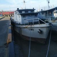 Disnav Dumai (1) : 1 Unit Kapal Perambuan KN.AE-025/Kapal Kelas III Nomor Lambung : N.3029 Tahun Pembuatan 1969