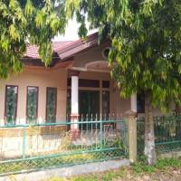 1 bidang tanah dengan total luas 510 m2 berikut bangunan, SHM No. 4181/ MAHARATU, di Kota Pekanbaru