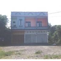 BANK MANDIRI: 4. Sebidang tanah seluas 775 m2 berikut bangunan sesuai SHM No. 00859 di Kabupaten Musi Rawas