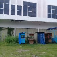 MANDIRI : T+B  SHGB  380 s/d 08-06-2045 luas 76 m2 di Ruko Ketanggungan Square, Jl. Raya Ketanggungan-Pejagan, Ketanggungan, Brebes