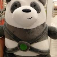 1 (Satu) Buah Boneka Panda, warna hitam-putih, kondisi baru di Kabupaten Tegal