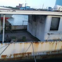 Disnav Dumai (2) : 1 Unit Kapal Perambuan KN.Suar-006/Kapal Kelas III Nomor Lambung N.3017 Tahun Pembuatan 1972