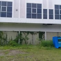 MANDIRI : T+B  SHGB  382 s/d 08-06-2045 luas 76 m2 di Ruko Ketanggungan Square, Jl. Raya Ketanggungan-Pejagan, Ketanggungan, Brebes