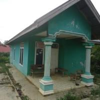 (PT.SSBV Padang) Sebidang tanah dan bangunan luas 209 m2, SHM No.2231 terletak di Nagari Sungai Rumbai, Kec.Sungai Rumbai, Kab.Dharmasraya