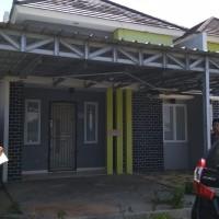Mandiri RRCR Region II: 05. T/B Rumah LT 124m2 LB 56m2 SHM No.2171 di Jl. Imam Bonjol, Dusun Air Bakung, Kel.Air Ruai, Kab. Bangka