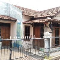 BRI Syariah Kebon Jeruk : Sebidang tanah berikut bangunan yang berdiri diatasnya sesuai SHM No. 9052/Pekayon Jaya seluas 93 m2