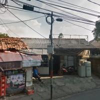 CESSIE (LELANG ULANG) : Sebidang tanah seluas 690 m2 berikut bangunan di Kota Jakarta Selatan