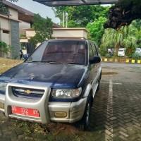 Balai Besar Karantina Pertanian Makassar : 1 unit mobil Merk Chevrolet TAVERA di Kota Makassar. kondisi rusak berat
