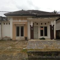 Mandiri RRCR Region II: 04. T/B Rumah LT 200m2 LB 68m2 SHGB No.205 di Jl. Soekarno Hatta RT.011 RW.003, Kel.Bukit Besar, Pangkalpinang
