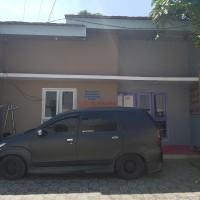 1 bidang tanah SHM No. 01005 dengan total luas 106 m2 berikut bangunan di Kabupaten Maros (BRI Panakkukang)