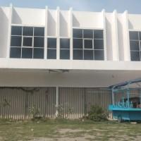 MANDIRI : T+B  SHGB  381 s/d 08-06-2045 luas 76 m2 di Ruko Ketanggungan Square, Jl. Raya Ketanggungan-Pejagan, Ketanggungan, Brebes