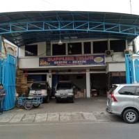 1 bidang tanah dengan total luas 228 m2 berikut bangunan di Kota Jakarta Pusat