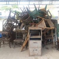 Peralatan dan Mesin Perolehan di Kota Kendari