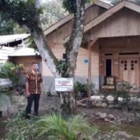 2. Sebidang tanah dengan seluas 11.920 m2 berikut bangunan diatasnya terletak di Padang Jaya Kab.Bengkulu Utara (PT. BRI Argamakmur)