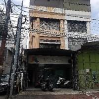 (PT Bank BRI AGRONIAGA) 1 bidang tanah dengan total luas 98 m2 berikut bangunan di Kota Jakarta Pusat