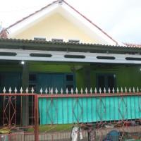 BUKOPIN 4 : Tanah/bangunan seluas 68 m2 terletak di Jalan Terusan Pramuka Komp Surapandan Kav 5 RT 003 RW 004  Cirebon