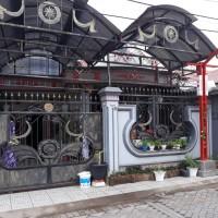 1.b. PT. bank Danamon. 1 bidang tanah dengan luas 227 m2 berikut bangunan, SHM No. 20622, di Kota Makassar