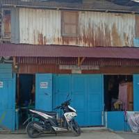 BRI Sibolga - 2. Tanah seluas 57 m2 dan bangunannya di Desa/Kel. Aek Habil, Kecamatan Sibolga Selatan, Kota Sibolga