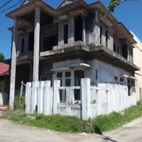 (BRI Syariah) Lot 1.Sebidang tanah dan Bangunan seluas 135 m SHM No. 168 di Nagari Kurai Taji Kecamatan Nan Sabaris, Kab Padang Pariaman