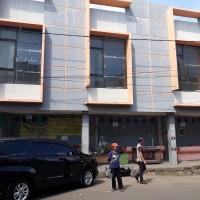 Bank Bukopin: 3 bidang tanah dengan total luas 274 m2 berikut bangunan di Lemahwungkuk, Kota Cirebon