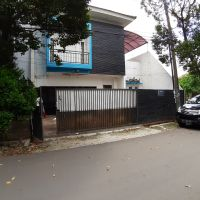 1 bidang tanah dengan total luas 250 m2 berikut bangunan di Kota Jakarta Barat