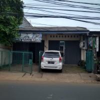2 bidang tanah dengan total luas 258 m2 berikut bangunan di Kota Jakarta Barat