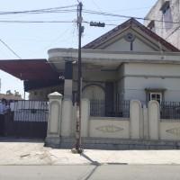1 bidang tanah dengan total luas 127 m2, berikut bangunan di Kota Makassar (Bank Mandiri RRCR 3.2)