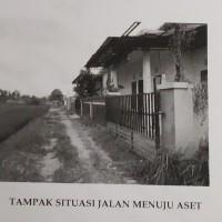 1 bidang tanah dengan total luas 100 m2 berikut bangunan di Kabupaten Badung (Bank CIMB Niaga)