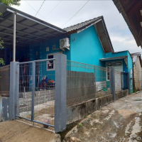 BSM Batam - 2). 1 bidang tanah luas 96 m2 berikut bangunan di Kota Batam