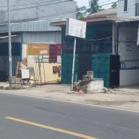 1 bidang tanah dengan total luas 152 m2 berikut bangunan di Kabupaten Polewali Mandar