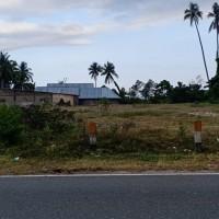 1 bidang tanah dengan total luas 2059 m2 , SHM, Desa Siniu, Kec. Siniu di Kabupaten Parigi Moutong. (PT. BRI Parigi) Lot.3