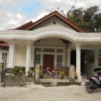 (BRI Syariah) Lot 4. Sebidang tanah dan Bangunan seluas 344 m SHM No. 200 di Nagari Kasang, Kecamatan Batang Anai, Kabupaten Padang Pariaman