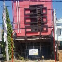 1 bidang tanah dengan total luas 110 m2, berikut bangunan di Kabupaten Gowa (Bank Mandiri RRCR 2)