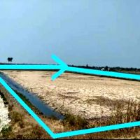 Mandiri 5 : Tanah seluas 17.940 m2 terletak di Blok Tirem Desa Pangkalan, Kabupaten Indramayu