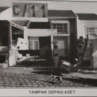 1 bidang tanah dengan total luas 72 m2 berikut bangunan di Kabupaten Tabanan (Bank CIMB Niaga Cabang Surabaya)