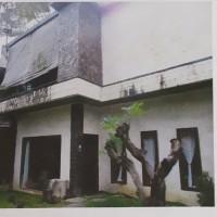 1 bidang tanah dengan luas 250 m2 SHM 1776 berikut bangunan di Kota Denpasar (Danamon)