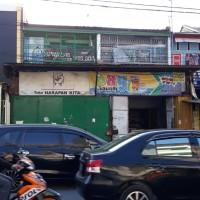 2.a.PT. Bank Danamon1 bidang tanah dengan luas 101 m2 berikut bangunan, SHM No. 131 di Kota Makassar