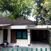 1 (satu) unit Bangunan Rumah Negara Gol I Tipe B, luas bangunan 120 m2 yang akan dibongkar, terletak di Denpasar (Kejati Bali)