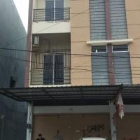 2. PT. BRI Agroniaga. 1 bidang tanah dengan total luas 102 m2 berikut bangunan, SHM No.20354  di Kota Makassar