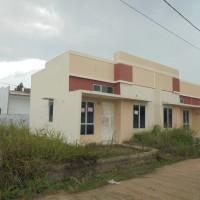 BTN SYARIAH - tanah luas 114 m2 berikut bangunan di Perumahan Puri Agung Residence Blok C 9 Nomor 08 Sungai Langkai SagulungBatam