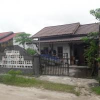 1 bidang tanah dengan total luas 290 m2 berikut bangunan di Kabupaten Kotawaringin Timur