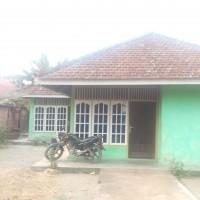1 bidang tanah dengan total luas 540 m2 berikut bangunan di Kabupaten Batang Hari