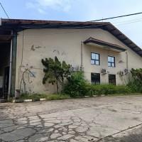 BNI RRR Semarang: 1 bidang tanah dan bangunan, terletak di Desa / Kelurahan Krapyak, Kecamatan Semarang Barat, Kota Semarang.
