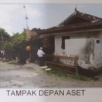 1 bidang tanah dengan total luas 104 M2 berikut bangunan di Kabupaten Tabanan (PT. Bank Mandiri RRCR Bali & Nusa Tenggara)