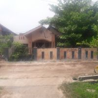 1 bidang tanah berikut bangunan dengan total luas 195 m2 berikut bangunan di Kabupaten Kotawaringin Timur